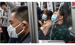 Çin'de koronavirüsten yaşamını yitirenlerin sayısı 106'ya yükseldi