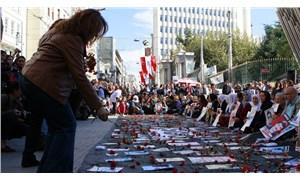 Devletten Cumartesi Anneleri savunması: Eylemleri, 'turistleri rahatsız ettikleri için' yasaklanmış!