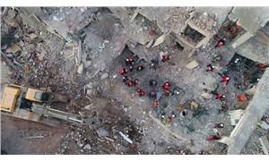 'Elazığ depreminde yıkılan binalarda dere kumu kullanılmış'