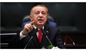 Erdoğan: Hafter lejyoner, arkasında Wagner var