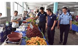İzmir'de gıda denetimlerinde dört yılda 36 milyon TL para cezası kesildi