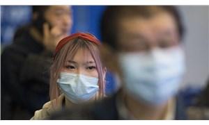 Japonya'da Çinli turistleri gezdiren otobüs şoföründe koronavirüs çıktı