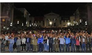 José Martí 167 yaşında: Havana'da anıldı