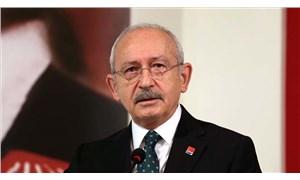 Kılıçdaroğlu: Kırılan fay hattı değil saray iktidarının ar damarıdır