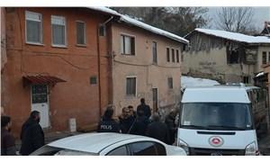 Kütahya'da, bir erkeğin cansız bedeni evde çürümüş halde bulundu