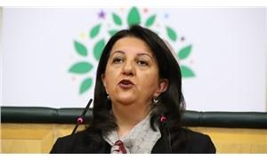 Pervin Buldan: Depremde devletin ulaşamadığı köylere ilk HDP gitti