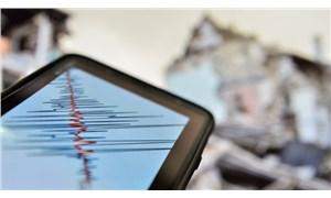 Son Dakika | Manisa'da 5.1'lik deprem: İstanbul ve İzmir'de hissedildi!