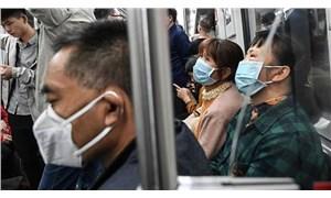 Çin'de salgın fırsatçılığı: Maskeye 6 kat fiyat biçtiler!