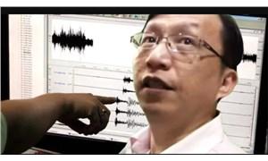 Deprem şarlatanı Dyson Lin bilgi kirliliği yaratıyor