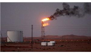 Husiler Suudi Arabistan'ın petrol şirketi Aramco'ya saldırı düzenledi