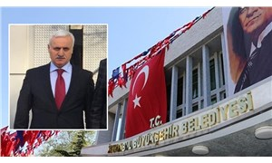 İBB Destek Hizmetleri Müdürü Mehmet Cebeci görevden alındı