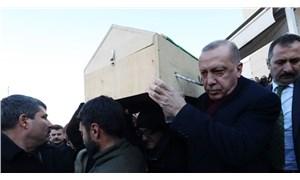 İddia: Elazığ'da Erdoğan gelecek diye cenazeyi beklettiler