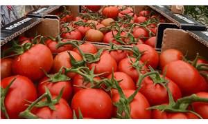 İstanbul'da en çok domates tüketildi