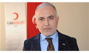 Kızılay Başkanı da şaşırtmadı: Fethullah Gülen hayranı çıktı!