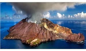Yeni Zelanda'daki yanardağ patlamasında ölü sayısı 21'e çıktı