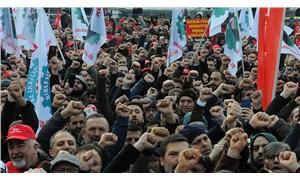 10 bin metal işçisi 5 Şubat'ta greve gidiyor