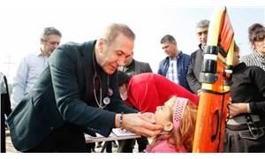 Adana Büyükşehir Belediyesi ve Seyhan Belediyesi'nden tarım işçilerine destek