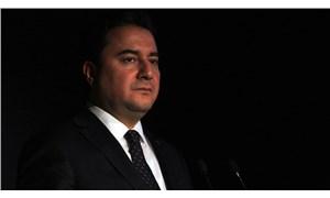 Ali Babacan'dan parti kuruluşuna ilişkin açıklama: En kısa sürede huzurunuzda olacağız