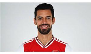 Arsenal, Pablo Mari'yi kiraladı