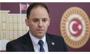 CHP'li Yavuzyılmaz: Kaza yapan sigortasız YHT, 114 milyon lira zarar ettirdi