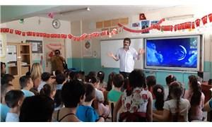 Cüneyt Cebenoyan Çocuk ve Sinema Platformu gösterimleri başlıyor