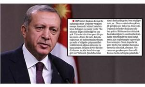 Hürriyet, Erdoğan'ı Erdoğan'dan 'korudu': Vergi açıklamasına sansür