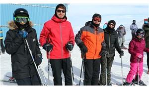 İmamoğlu'ndan 'kayak tatili' eleştirilerine yanıt