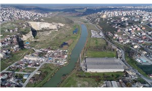 Kanal İstanbul projesinde 3 bin 896 futbol sahası büyüklüğünde ormanlık alan yok olacak