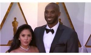Kobe Bryant'ın eşi Vanessa'dan kaza sonrası ilk mesaj