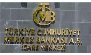 Merkez Bankası yıl sonu enflasyon tahminini değiştirmedi