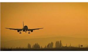 Yolcu, kendini patlatmakla tehdit etti: Rusya'da uçak acil iniş yaptı