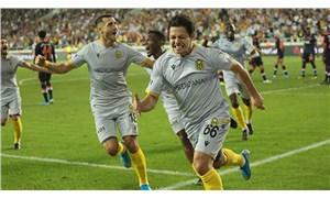 Trabzonspor, Guilherme ile anlaşmaya vardı