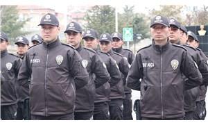 AKP dört bir yandan 'güvenlikle' kuşattı