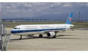 Çin'e ait 2 hava yolu İstanbul seferlerini durdurdu
