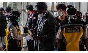 Endonezya'da 5 bin Çinlinin bulunduğu sanayi tesisi karantinaya alındı