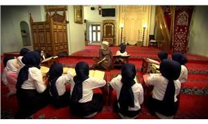 Gençlik merkezine niyet Kuran kursuna kısmet