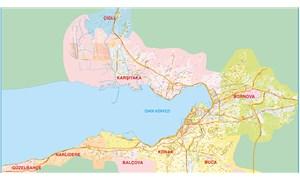 """""""İzmir'in deprem riski İstanbul kadar yüksek"""""""