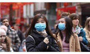 Koronavirüs İngiltere'de de tespit edildi