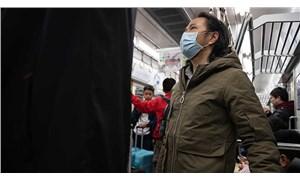 Koronavirüs İtalya'ya da sıçradı