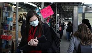 Koronavirüs nedeniyle İtalya'da Çinlilere ırkçı saldırılar başladı