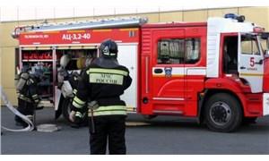 Rusya'da kauçuk fabrikasında patlama: Biri Türkiyeli 5 işçi yaşamını yitirdi