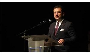 Ekrem İmamoğlu: Kanal İstanbul masası yıkılmıştır