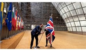 Britanya'da Brexit'in yol açtığı ayrılık tartışılıyor: Bağımsızlık mı ulusal yas mı?