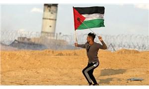 Filistin işgalinde yeni aşama
