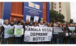 İktidar 'mega proje'yi İBB'ye 'zorla' yaptırabilecek: Belediye yönetimlerine baypas