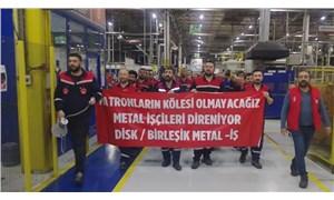 Birleşik Metal İş, MESS ile anlaşma sağladı