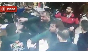 30 bin liralık veresiyeyi isteyen lokantacıya kılıçlı saldırı