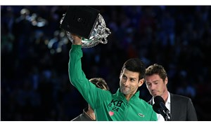 Avustralya açık finalinde sürpriz yok: Şampiyon Djokovic