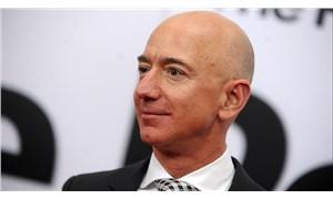 Bezos'un kişisel serveti bir günde 48 milyar lira arttı
