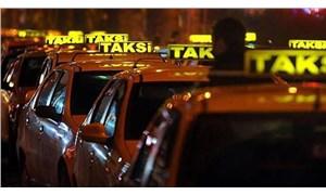 İstanbul'da günde 500'e yakın taksi şikâyeti yapıldı